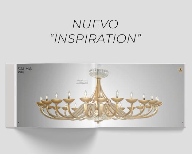 inspiration catálogo